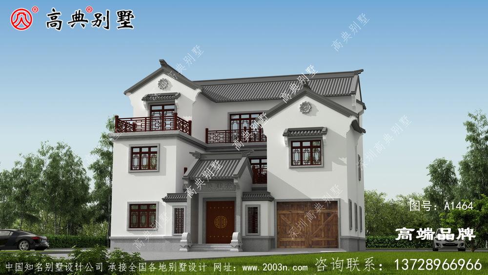 农村自建房高度规定合理实用的户型设计是非常必要的