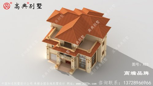 老家建别墅不仅是体面